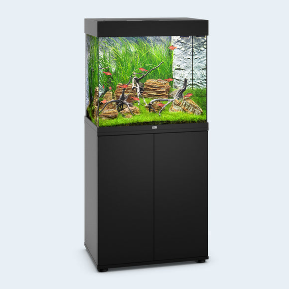 juwel lido 120 led aquarium and cabinet set