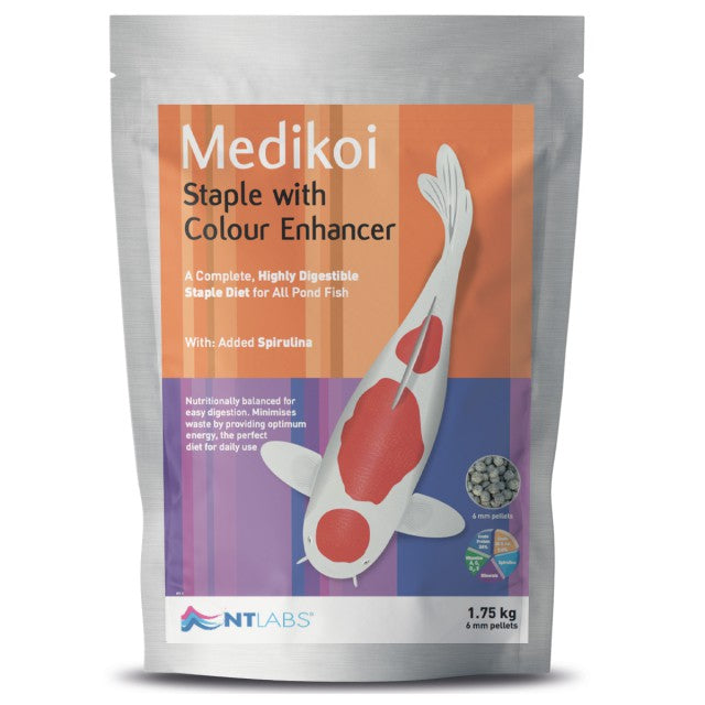 Medikoi - Staple with Colour Enhancer (3kg)