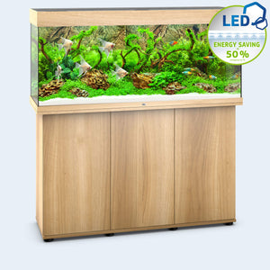 juwel rio 180 led fish tank aquarium set