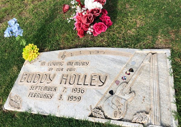 buddy holly lubbock texas
