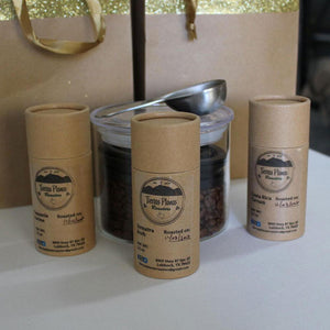 Tierras Planas Roasters Coffee Lover Gift Set
