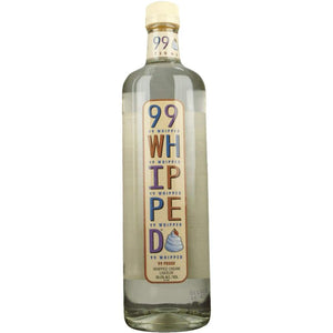 99 Whipped Cream Liqueur - 50ml - Liqueur