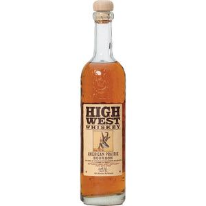 High West American Prairie Bourbon - 750ml - Bourbon