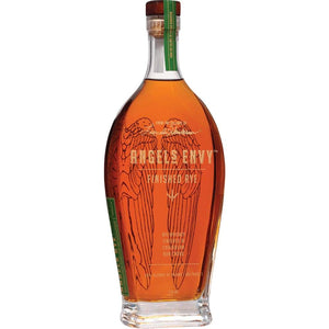 Angel's Envy Rye - 750ml - Rye Whiskey