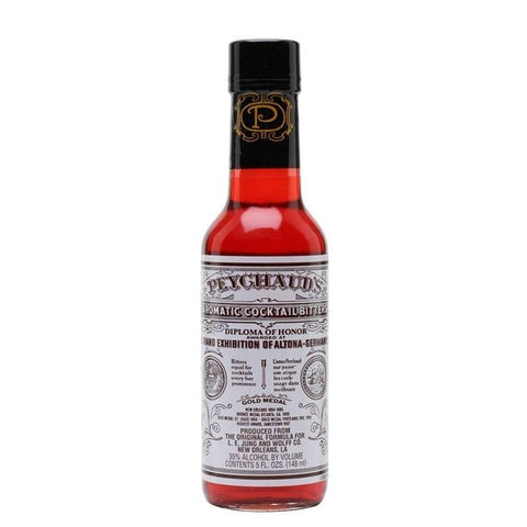 Aromatic Cocktail Bitters | Peychaud's - bitters, cocktail,