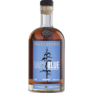 Balcones Baby Blue - 750ml - Bourbon