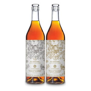 Bas Armagnac Cask Strength - 750ml - Liqueur
