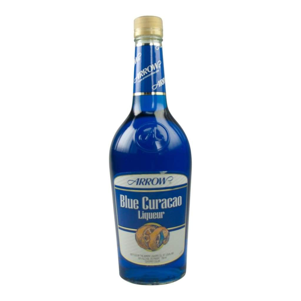 Arrow Blue Curacao - 1.0L - Liqueur
