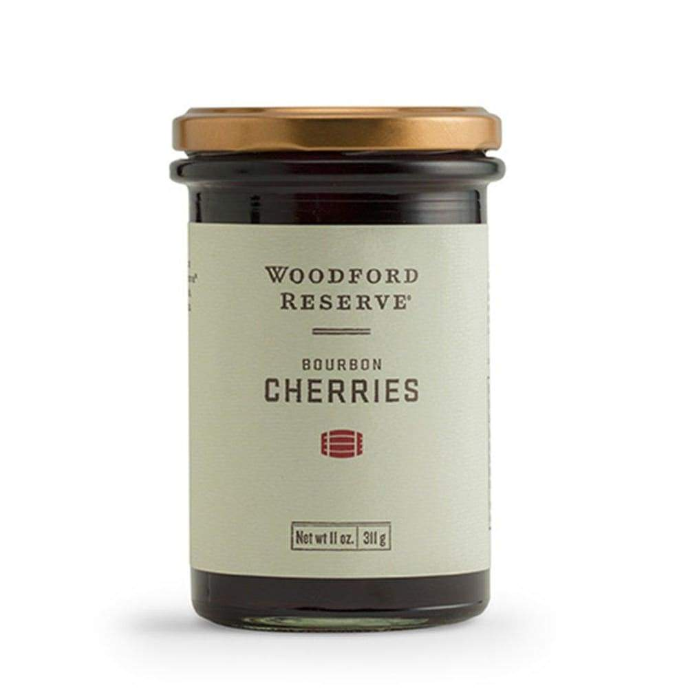 Woodford Reserve Bourbon Cocktail Cherries - Mixer