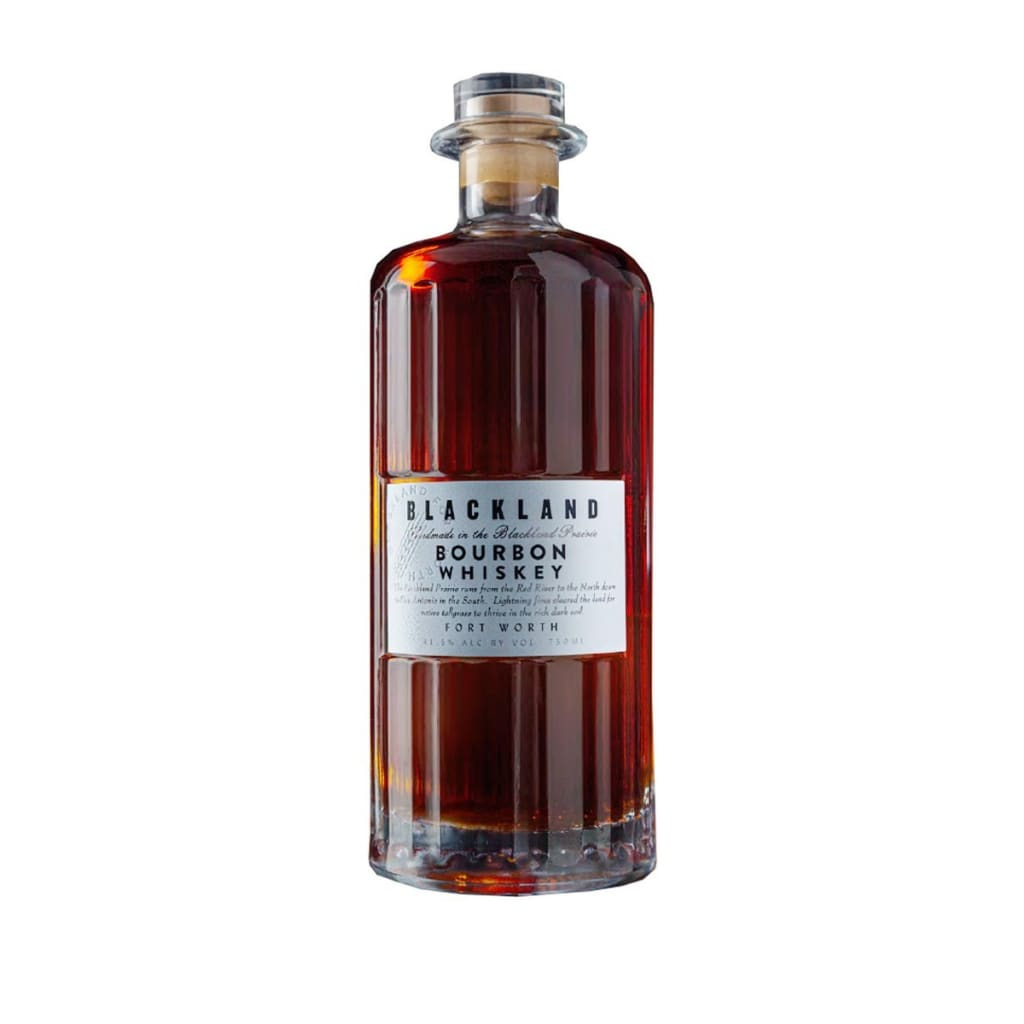 Bourbon Whiskey | Blackland Distilling - Bourbon