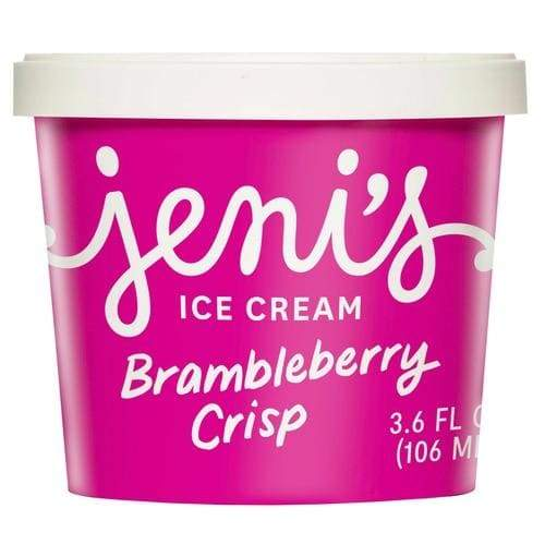 Brambleberry Crisp | Jeni's Ice Cream - dessert, grocery,