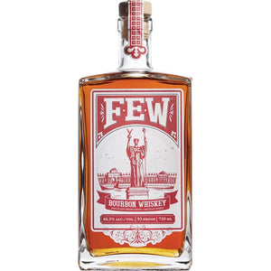 Breakfast Gin | Few Spirits - alcoholic, chicago, Gin
