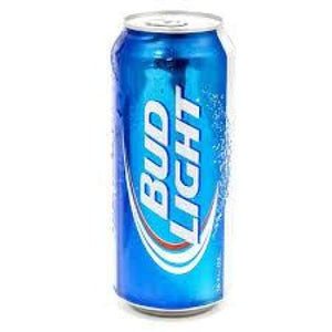Bud Light - 16oz Cans - Beer