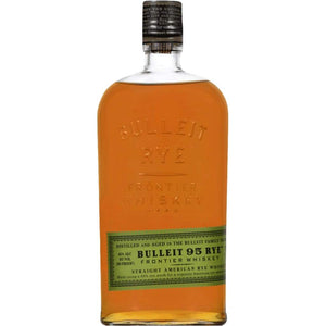 Bulleit Rye - 750ml - Rye Whiskey