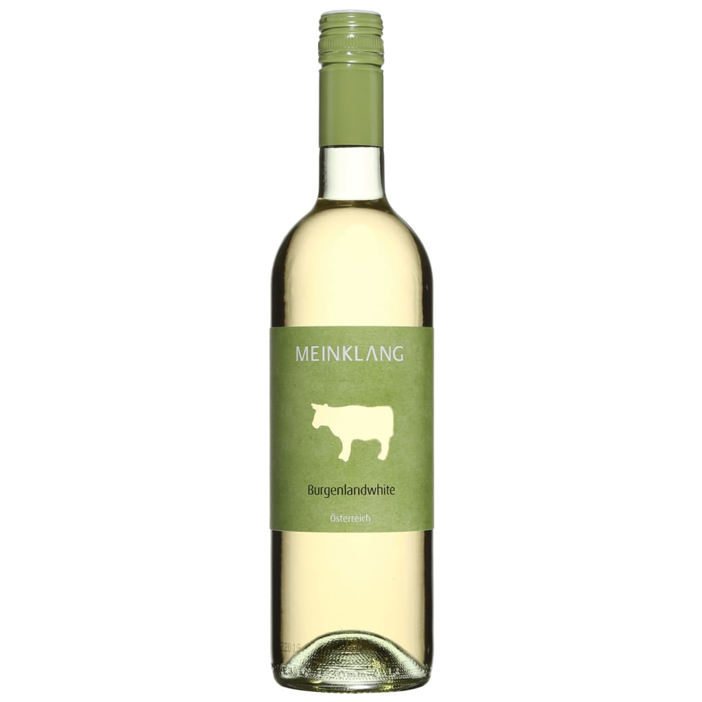 Burgenland White | Meinklang - alcoholic, meinklang, white