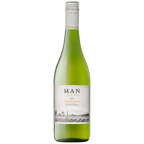 Chardonnay | MAN Family Wines - alcoholic, char, white wine,