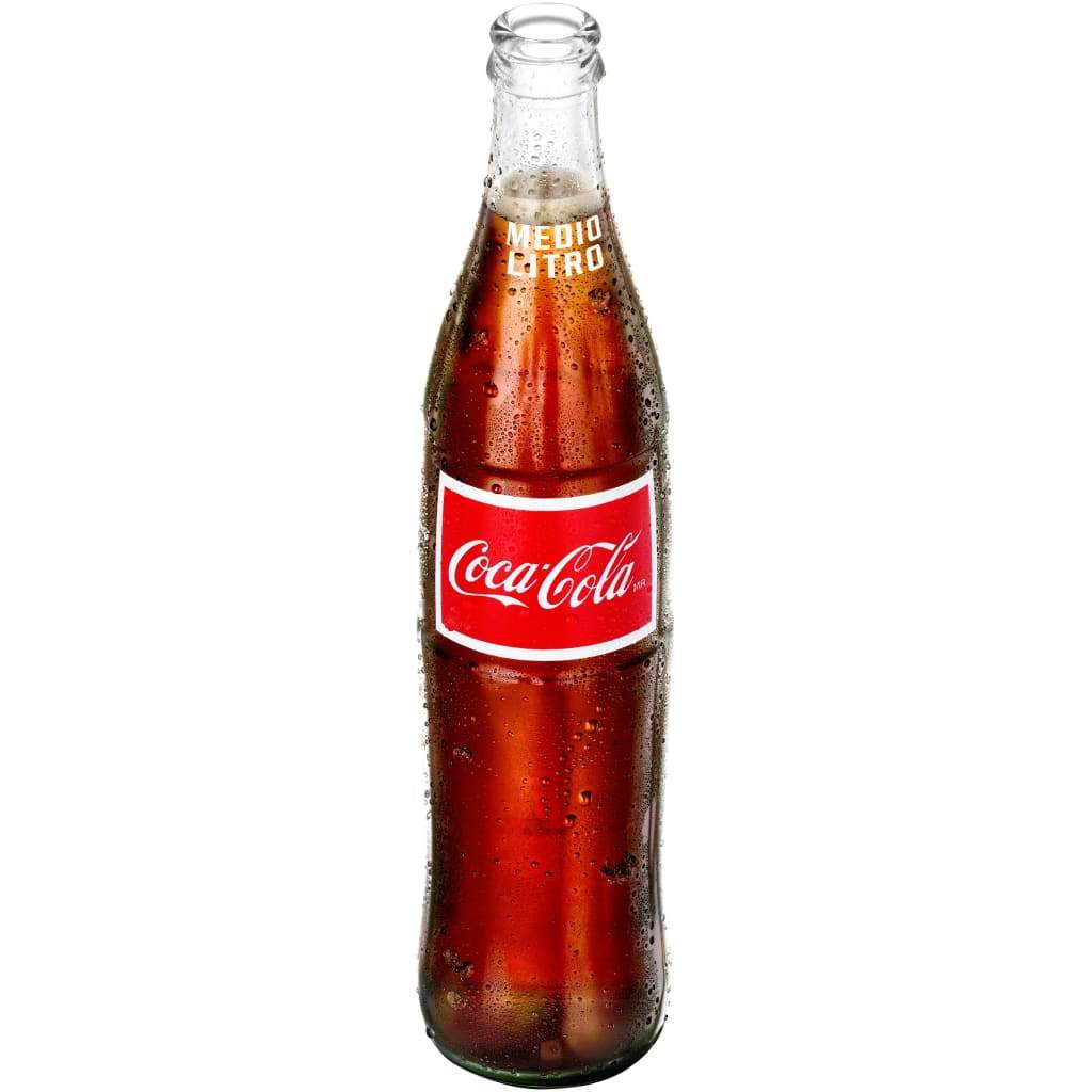 Coca-Cola - Mexican Coke 16 oz - Soda