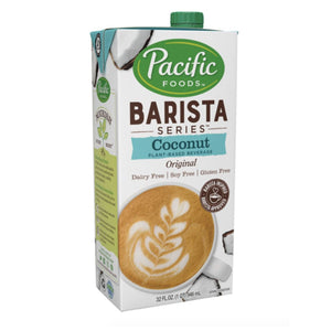 Coconut Milk | Pacific Foods - coconut milk, grocery,