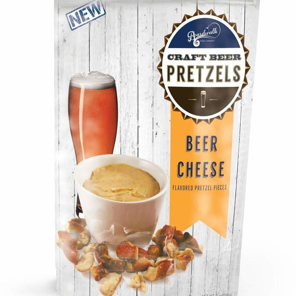 Craft Beer Pretzels | Boardwalk Food Company - beer, beer
