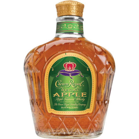 Crown Royal Apple - Canadian Whiskey