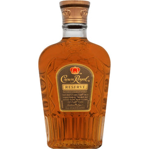 Crown Royal Reserve - Canadian Whiskey