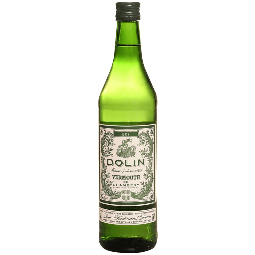 Dolin Dry Vermouth - 750ml - Liqueur