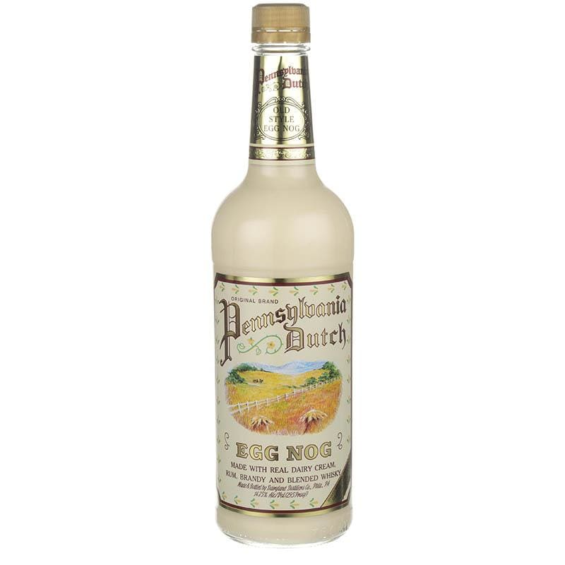 Egg Nog | Pennsylvania Dutch - alcoholic, egg nog, gift,