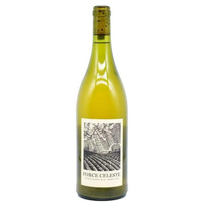 Force Celeste Chenin Blanc | Mother Rock - alcoholic, chenin