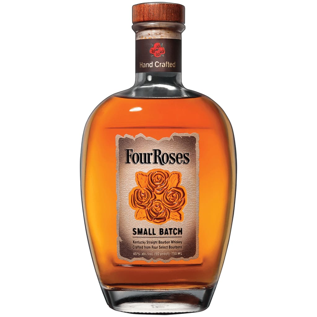 Four Roses Small Batch Bourbon - 750ml - Bourbon