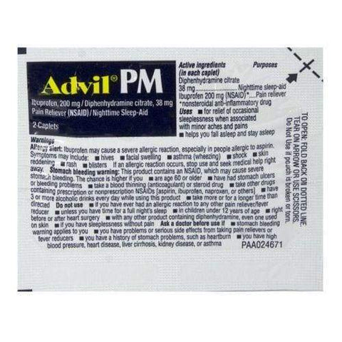 Advil PM - Grab and Go