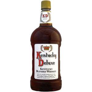 Kentucky Deluxe - Bourbon