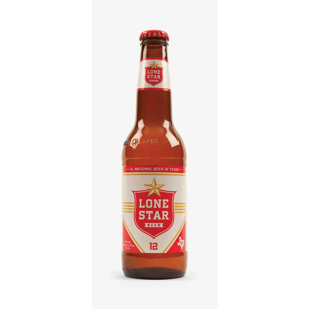 Lone Star - alcoholic, Beer, lone star, texas