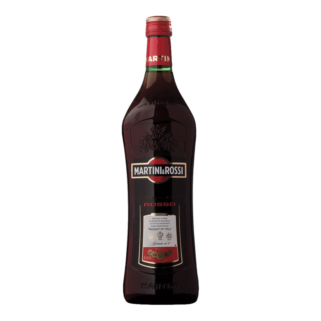 Martini & Rossi Sweet Vermouth - Liqueur