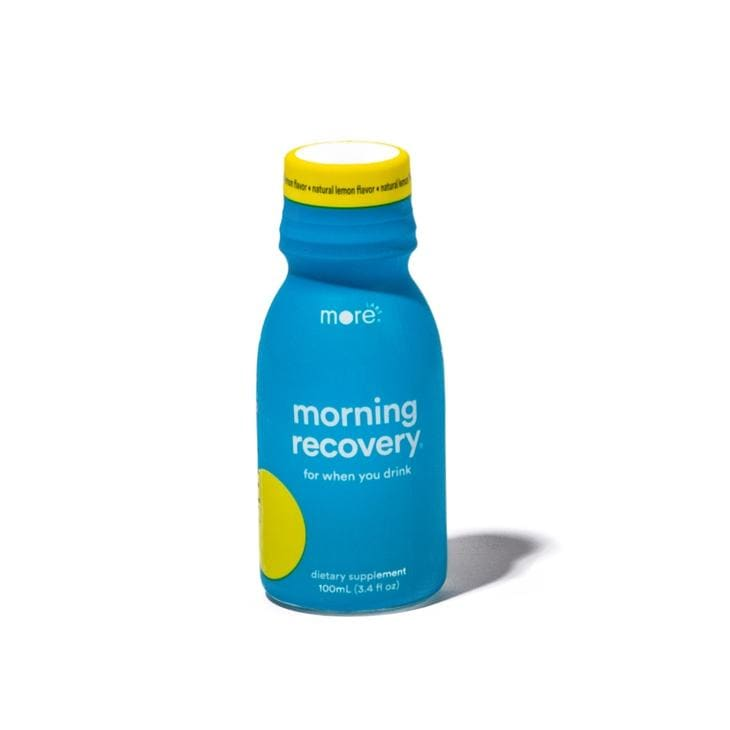 Morning Recovery | Original Lemon | More Labs - gift,