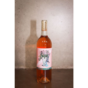 Opening Ceremony Dry Rose | The Austin Winery - alcoholic,