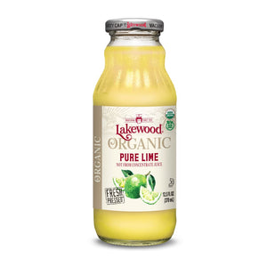 Organic Pure Lime Juice | Lakewood - grocery, Home Bar, lime