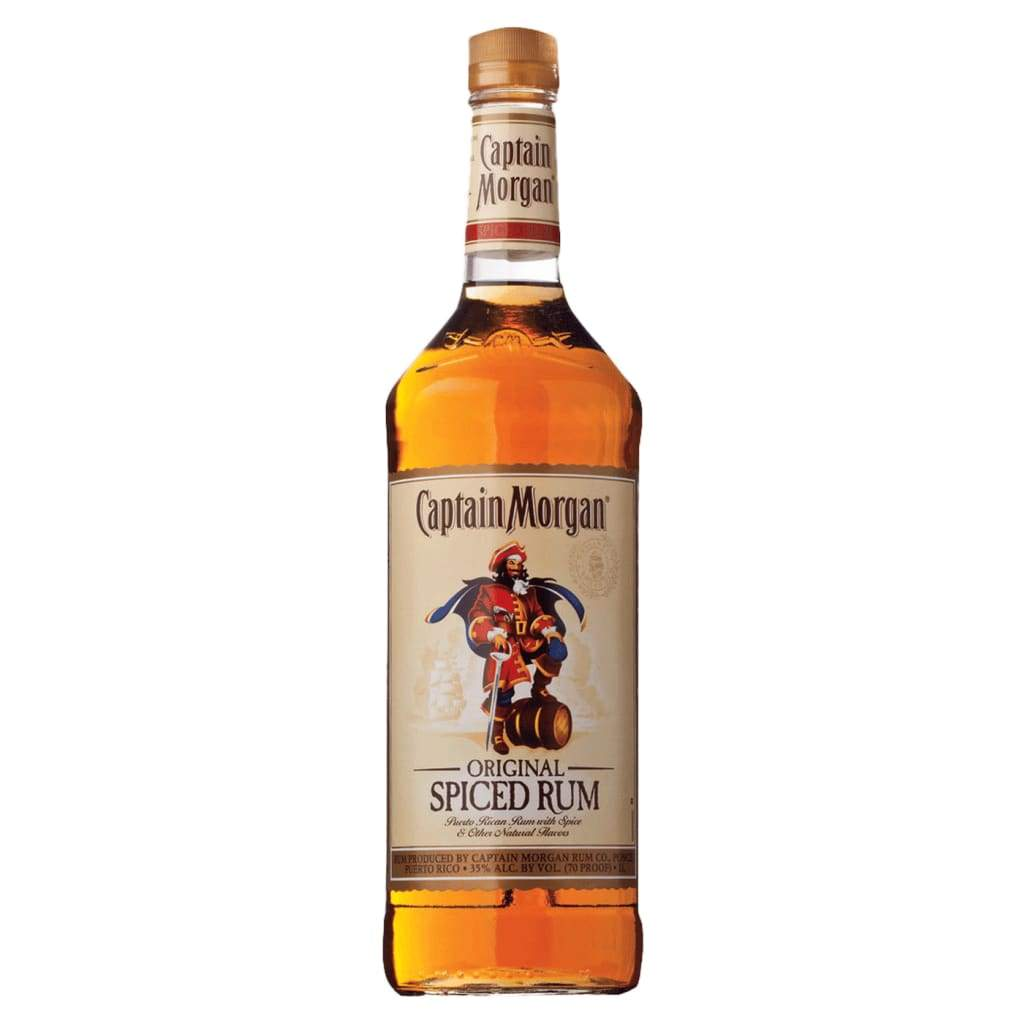Captain Morgan's - Rum