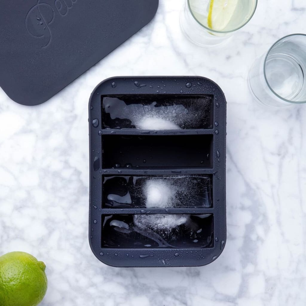 Peak Collins Ice Tray - Home Bar