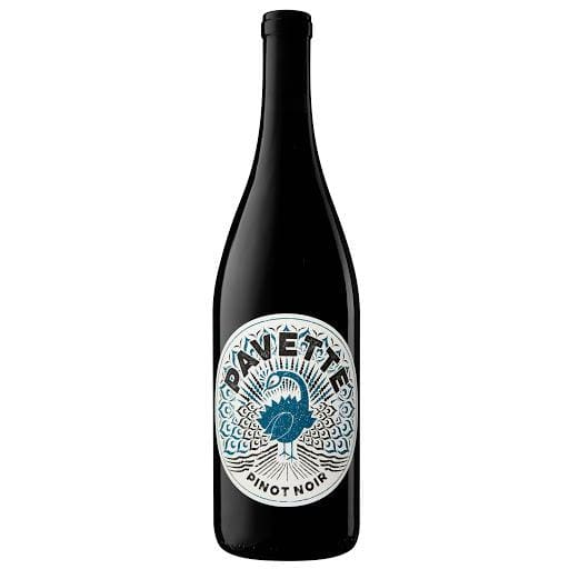 Pinot Noir | Pavette - alcoholic, pavette, pinot noir, red
