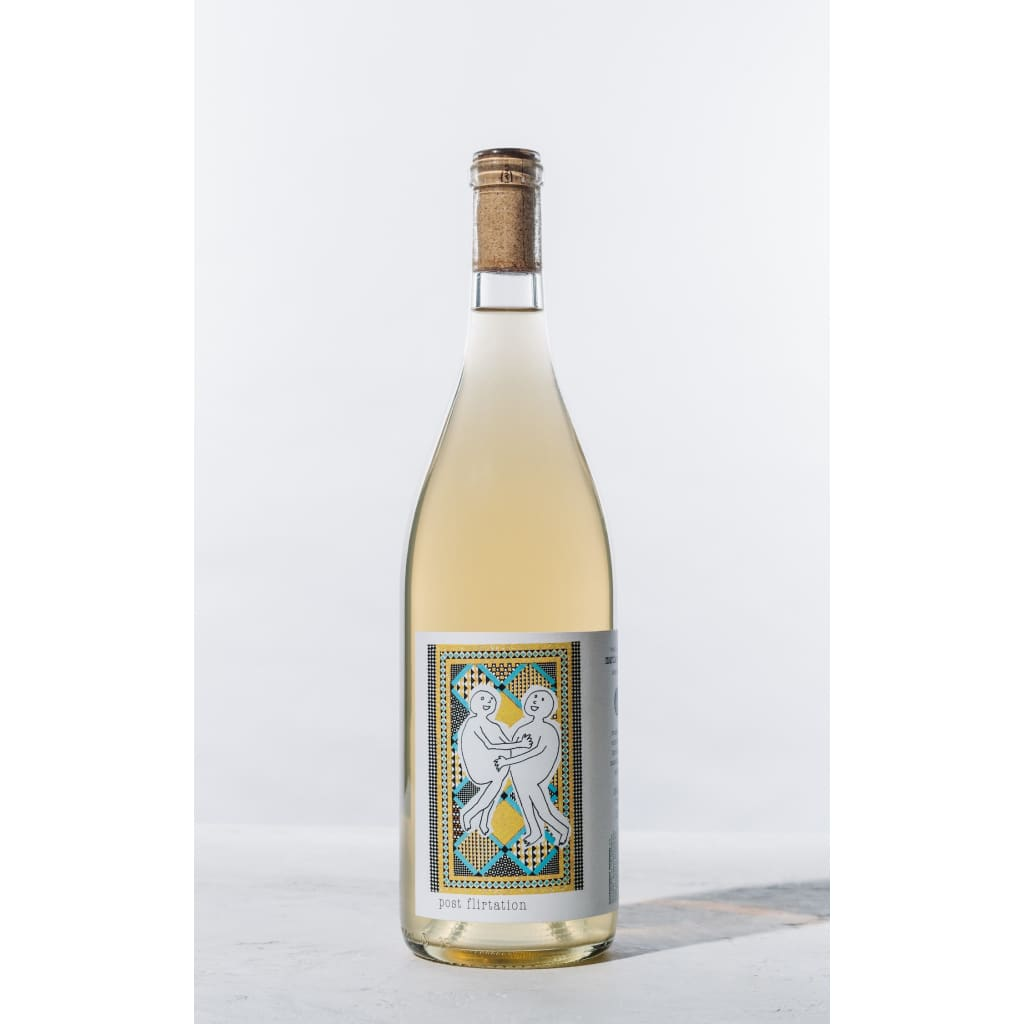 Copy of Post Flirtation White Blend | Martha Stoumen Wines -