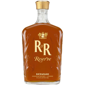 R&R Reserve - Canadian Whiskey