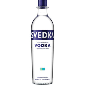 Svedka Vodka - 50ml - Vodka