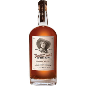 Sweetheart of the Rodeo - 750ml - Bourbon