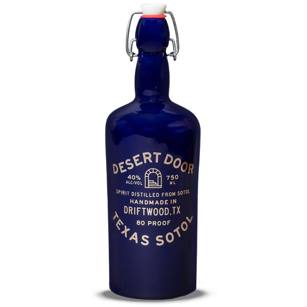 Desert Door Texas Sotol - 750ml - Sotol