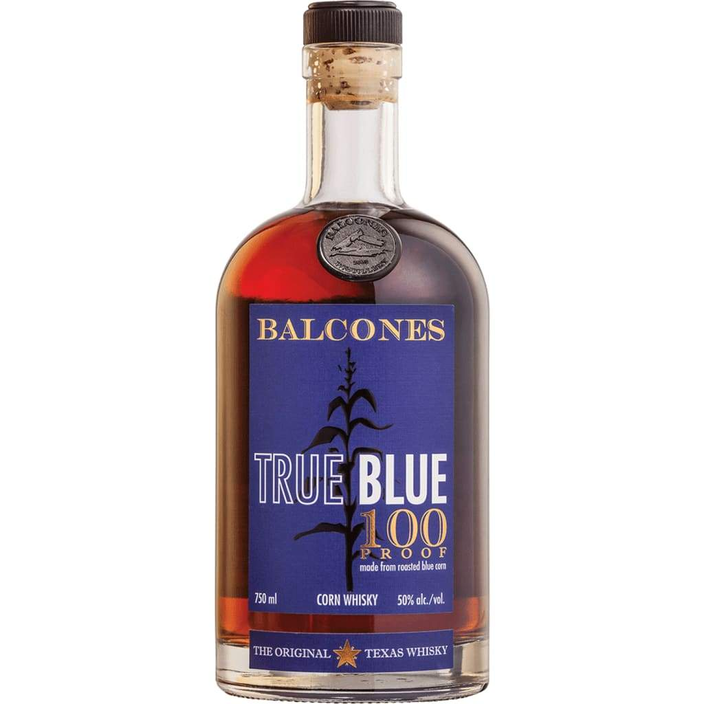 Balcones True Blue - 750ml - Bourbon