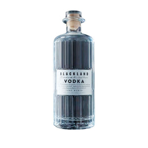 Vodka | Blackland Distilling - alcoholic, blackland, texas