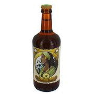 Yellow Rose IPA - 16.9oz bottle - Beer