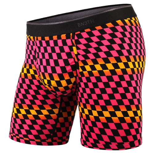 CLASSIC BOXER BRIEF: Radical Sunset
