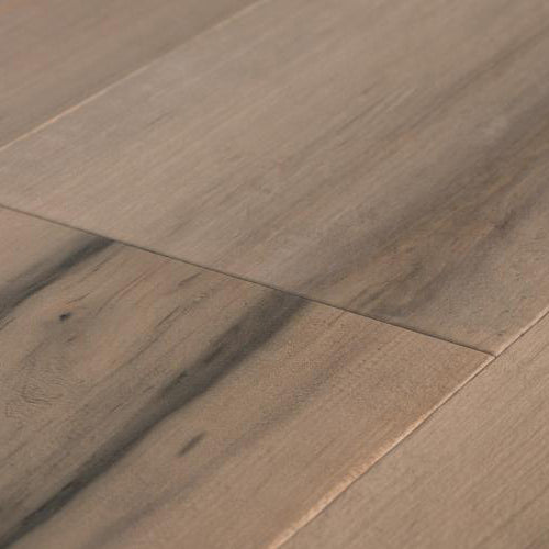Engineered Flooring- Brushed North American Hard Maple | ' Heron'| Kentwood Flooring