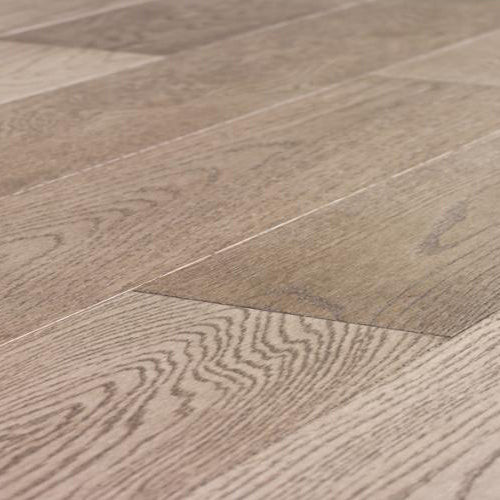 Engineered Flooring- Brushed Oak  | 'Barnacle'| Kentwood Flooring